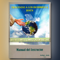 Bringing Men To Jesus - Manual del profesor