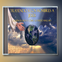 Bringing Men To Jesus - Español PowerPoint CD